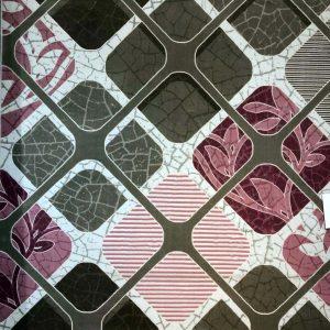 قاليچه ساوين مدرن ١٥١٠ صورتي