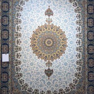 فرش مشهد اردهال ١٢١٧ برجسته كرم