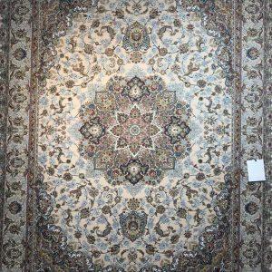 فرش قيطران آذر كرم