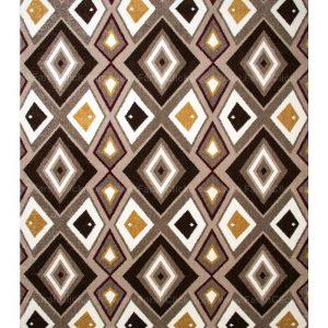 فرش ماشینی مدرن فانتزی ساوین – ۲۰۰۲ – قالیچه (کد : ۶۸۷۴۳)