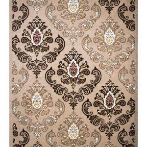 فرش ماشینی مدرن فانتزی ساوین – ۲۰۰۳ – قالیچه (کد : ۶۸۷۵۳)
