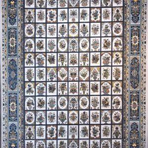 فرش مشهد اردهال ١٢٠٨٣ كرم