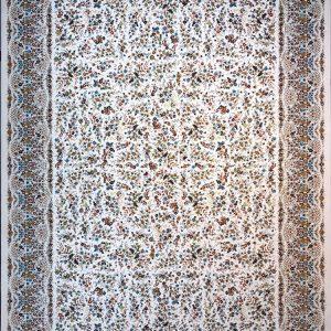 فرش مشهد اردهال ١٢٠٨٤ كرم
