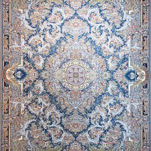 فرش مشهد اردهال ١٢٠٦٣ اطلسي