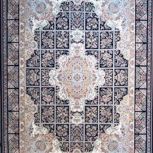 فرش مشهد اردهال ١٢١١٨ پركلاغي