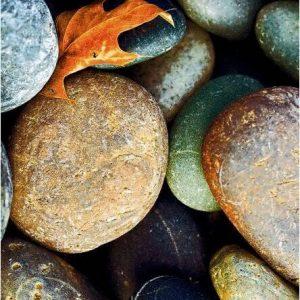فرش فانتزی طرح سنگ ها