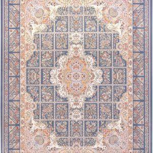 فرش مشهد اردهال ۱۲۱۱۸ دلفینی