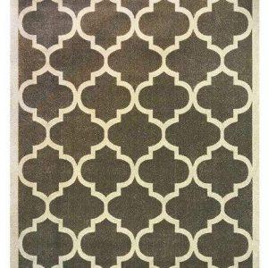 فرش ساوین ۴۰۴۵ طرح مراکشی