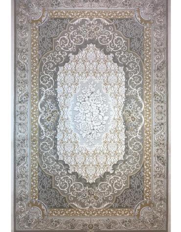 فرش ماشینی فرشینه طرح ۸۰۱۱۰