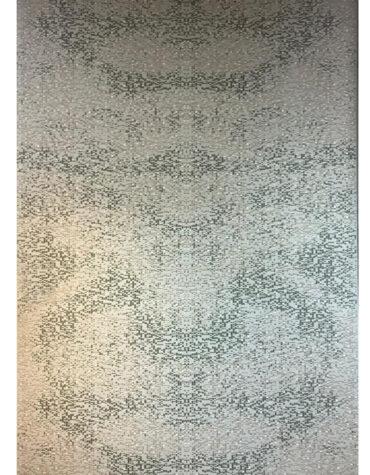 فرش ماشینی رادین اصفهان طرح آیدا رنگ زمینه طوسی