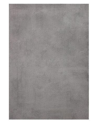 فرش ماشینی طرح شگی کد SH07 زمینه نقره ای