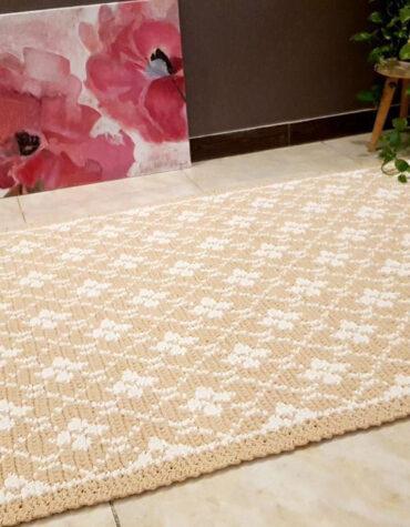 فرش دستبافت مدرن راگ ایران
