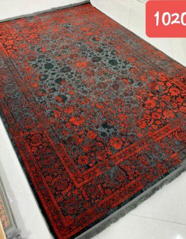 فرش ماشینی ایپک طرح وینتیج کد ۱۰۲۰