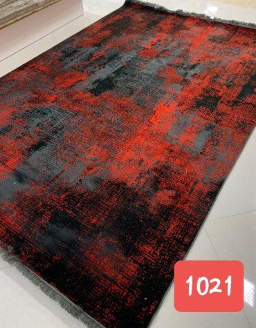 فرش ماشینی ایپک طرح وینتیج کد ۱۰۲۱