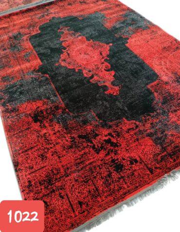 فرش ماشینی ایپک طرح وینتیج کد ۱۰۲۲