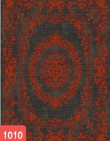 فرش ماشینی ایپک طرح وینتیج کد ۱۰۱۰
