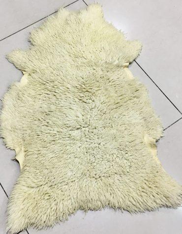 خز طبیعی گوسفند  پشمی مرینوس