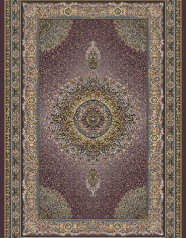 فرش دیبا طرح X131