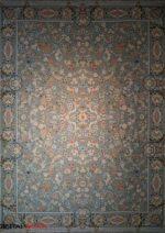 فرش ماهریس شبنم رنگ فیلی ۱۲۰۰ شانه