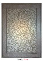 فرش مهیار دلیجان  ماوی ۰۱۱ کرم