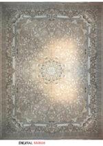فرش آبتین طرح ۷۰۱۲