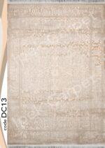 فرش خاطره طرح وینتیج کد DC13
