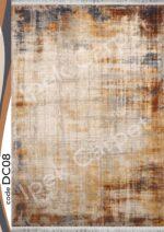 فرش خاطره طرح وینتیج کد DC08