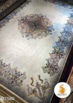 فرش دیبا طرح D1580