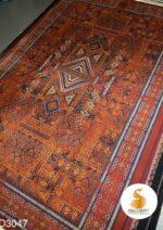 فرش دیبا طرح D3047