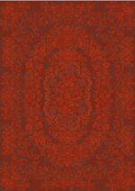 فرش خاطره طرح وینتیج کد ۱۰۲۳