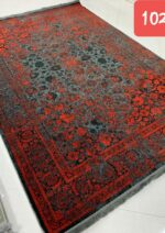 فرش خاطره طرح وینتیج کد ۱۰۲۰