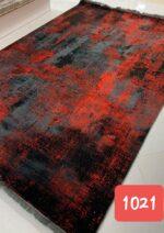 فرش خاطره طرح وینتیج کد ۱۰۲۱