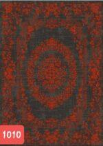 فرش خاطره طرح وینتیج کد ۱۰۱۰