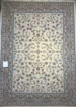فرش مشهد اردهال کد طرح A020 موزی