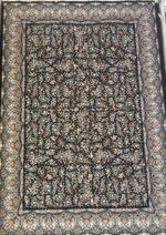 فرش مشهد اردهال طرح ۱۲۰۸۴ پرکلاغی