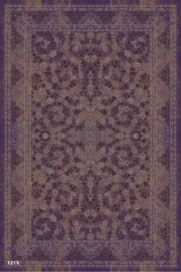 فرش دیبا طرح X121