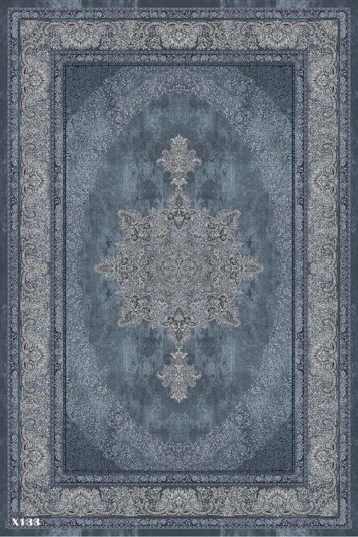 فرش دیبا طرح X133