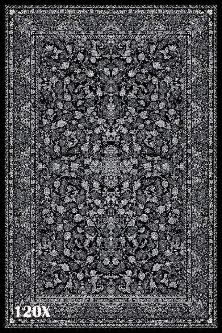 فرش دیبا طرح X120