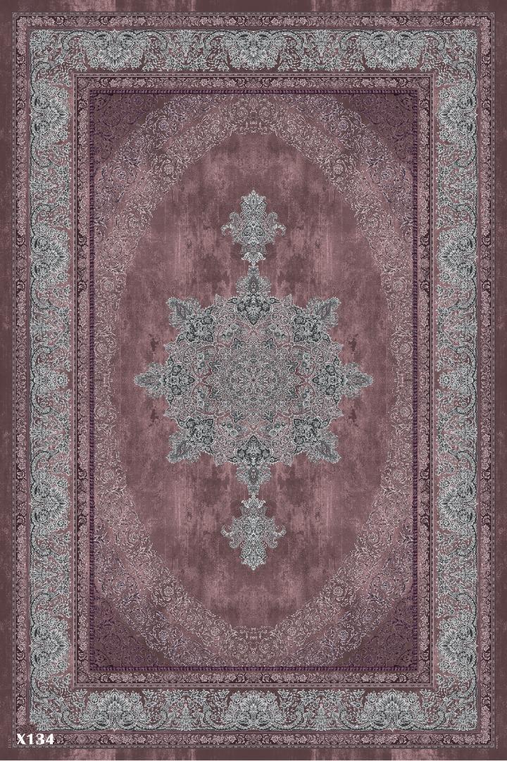 فرش دیبا طرح X134