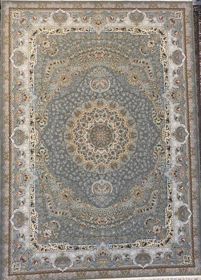 فرش ستاره کویر یزد ۱۵۰۰ شانه ۰۰۱