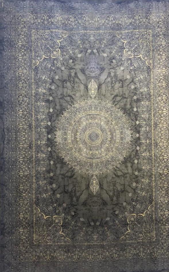 فرش دیبا طرح N1488