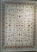 فرش قالی سلیمان طرح افسانه کرم