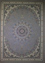فرش پاتریس طرح الماس ۱۵۰۰ شانه فیلی