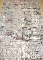 فرش ماشینی آرمانی حسنا پلاتینیوم  کد ۴۰۳۱