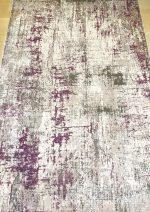 فرش ماشینی آرمانی حسنا پلاتینیوم  کد۴۰۳۲