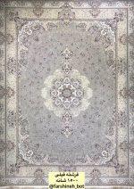 فرش زرتشت  ۱۵۰۰ شانه طرح فرشته فیلی