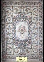فرش کاخ کد طرح ۴۰۰۲۴ کرم ۱۵۰۰ شانه