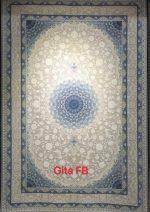 فرش تهران طرح گیتا FB شانه ۱۲۰۰ تراکم ۳۶۰۰