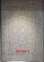 فرش تهران طرح درسا FD شانه ۱۲۰۰ تراکم ۳۶۰۰