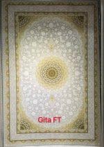 فرش تهران طرح گیتا FT شانه ۱۲۰۰ تراکم ۳۶۰۰